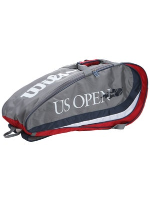 Wilson US Open 6 Pack Bag