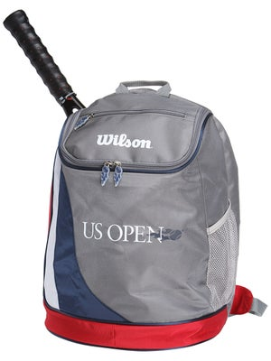 Wilson US Open Back Pack Bag