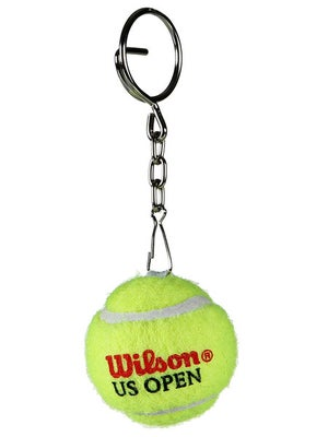 Wilson US Open Key Chain