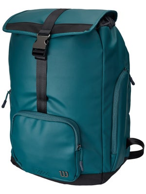 Product image of Wilson Women s Fold Over Backpack Bag Green dc005084d9