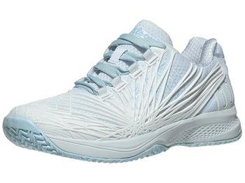 dbfacb661dcb Product image of Wilson Kaos 2.0 White Blue Women s Shoe