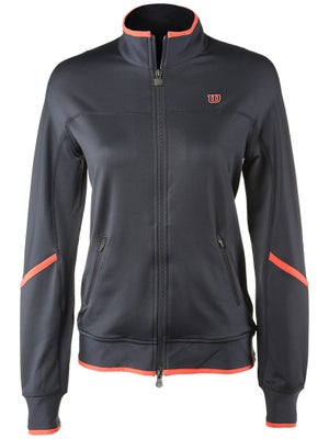 Wilson Women's Solana Knit Jacket