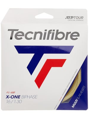 Tecnifibre X-One Biphase 16 String
