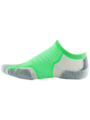 Thorlo Experia Micro-Mini Green Sock