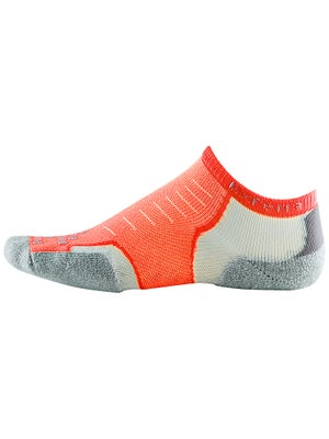 Thorlo Experia Micro-Mini Orange Sock