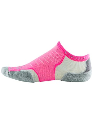 Thorlo Experia Micro-Mini Pink Sock