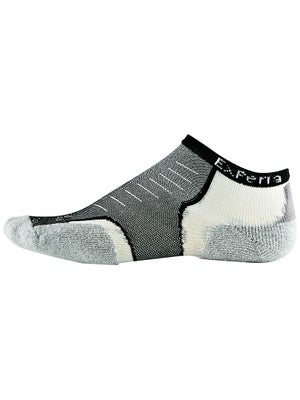 Thorlo Experia Micro-Mini Black Sock