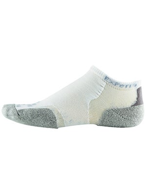Thorlo Experia Micro-Mini White Sock