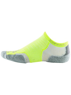 Thorlo Experia Micro-Mini Yellow Sock