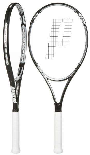 Prince EXO3 Warrior Team 100 Racquets