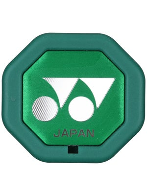 Yonex Butt Cap Green/Silver (Current)