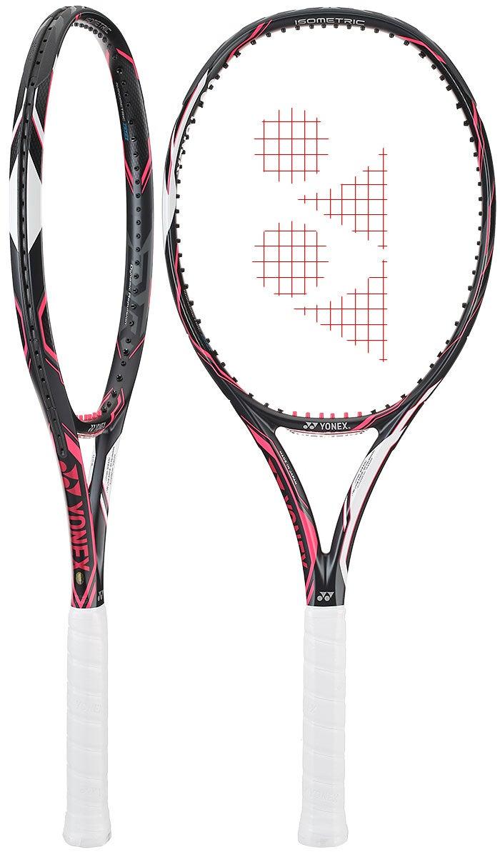Yonex EZONE DR Lite (270g) Pink Racquets