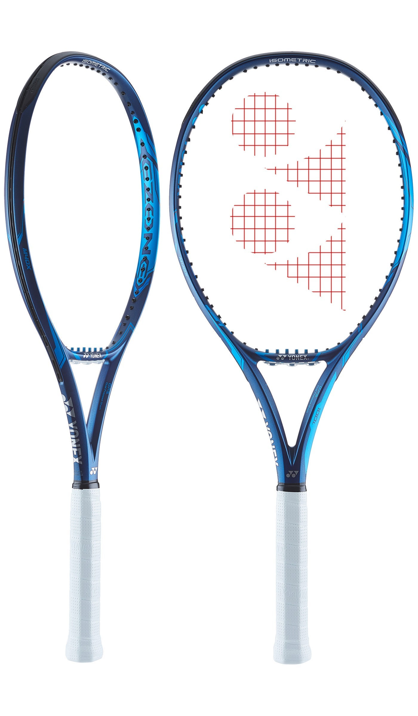 Tennis Yonex EZONE 100L 2020 Made in Japan - 285gram