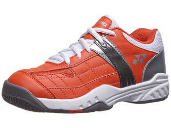 Yonex Power Cushion Pro Orange Junior Shoe