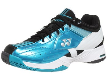 Yonex Power Cushion Light Emerald/Wh Men's Shoe