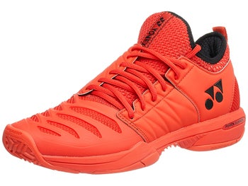 Product image of Yonex PC Fusion Rev 3 Red Men s Shoe d88a942ade6