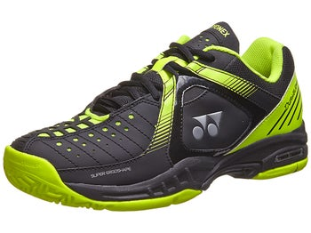 Yonex Power Cushion D Black/Yellow Men's Shoe