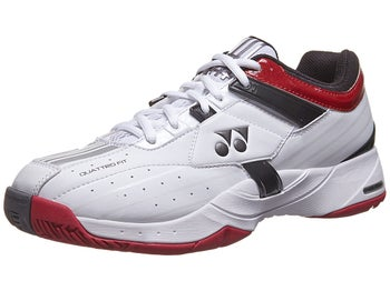 Yonex Power Cushion Light White/Red Men's Shoe