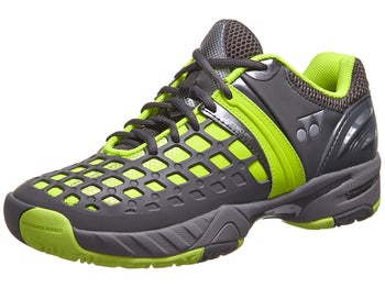 Yonex Power Cushion Pro Grey/Yellow Men's Shoe