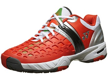 Yonex Power Cushion Pro Orange Men's Shoe