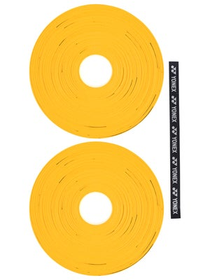 Yonex Super Grap 30 Pack Overgrip Yellow