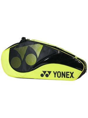 Yonex Tournament Active 6 Pack Bag Green