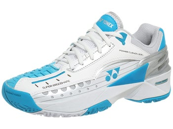 Yonex Power Cushion 308L White/Blue Women's Shoe