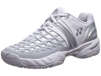 Yonex Power Cushion Pro White/Grey Women's Shoe