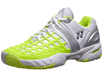 Yonex Power Cushion Pro White/Yellow Women's Shoe