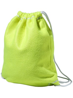 Zumer Sport Tennis Ball Drawstring Bag