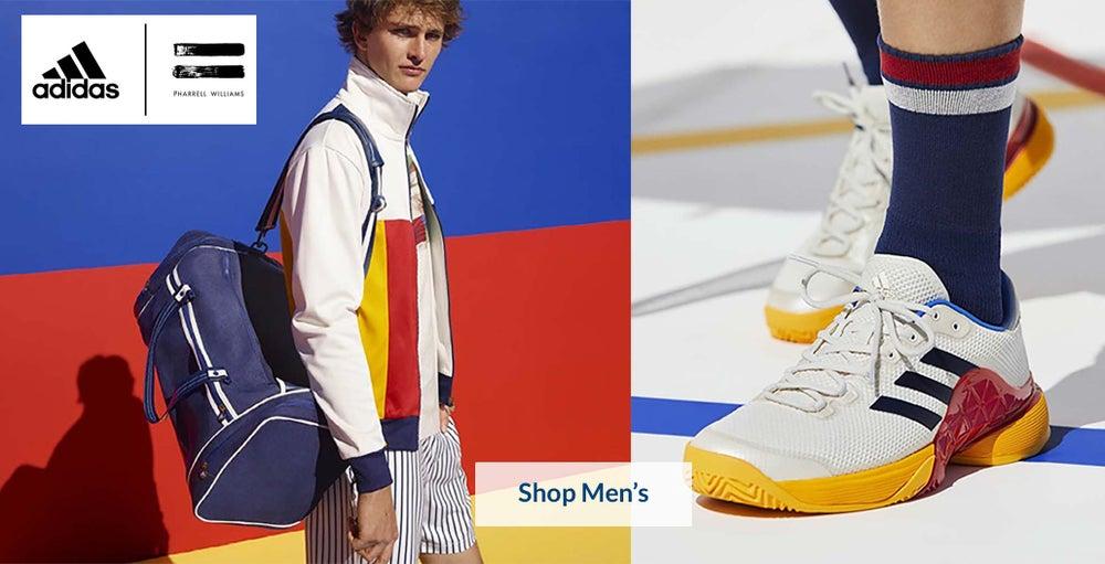 6123d5455f25e Shop Men s Collection. Pharrell Williams ...
