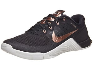 Nike Metcon 2 Black/Summit White/Bronze Womens Shoes