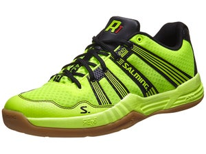 Salming Race R1 2.0 Mens Shoes Yellow