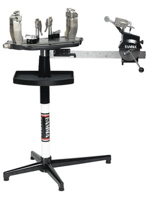 Gamma 6004 w/ 2-Point SC Mount Stringing Machine