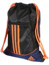 adidas Alliance II Sackpack Bag Black