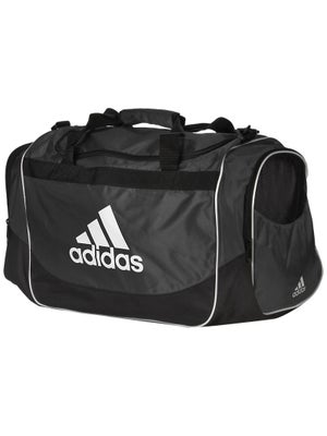 adidas Defender Duffel Bag Medium Black