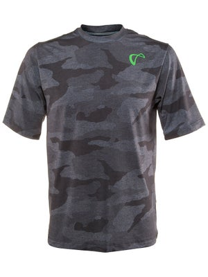Athletic DNA Mens Black Ops Match Crew