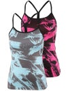 Athletic DNA Women's Spring Chaos Spirit Tank