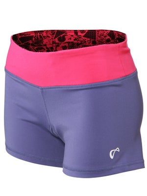 Athletic DNA Womens Spring Envy Short