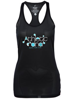 Athletic DNA Womens Summer Mystique Tank