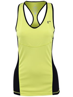 Athletic DNA Womens Summer Rebel Racer Tank