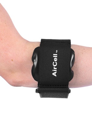 Tourna Aircell Armband Black