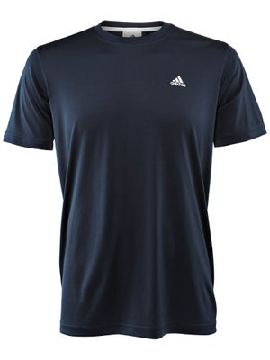 adidas Mens Basic Galaxy Crew