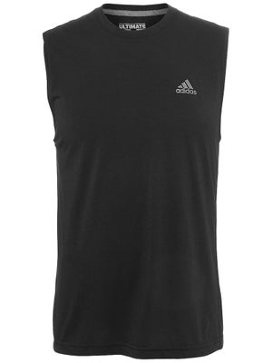 adidas Mens Basic Ultimate Sleeveless Top