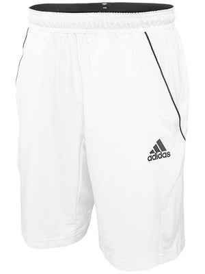 adidas Mens Fall Barricade Woven 9.5 Short