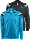 adidas Men's Spring Sequential Anthem Jacket