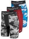 adidas Men's Spring Techfit 9