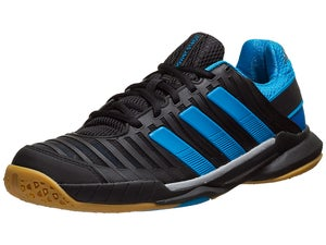 adidas Adipower Stabil 10.1 Black/BL Mens Shoes