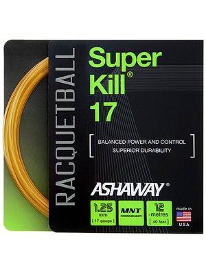 Ashaway SuperKill 17 RB String