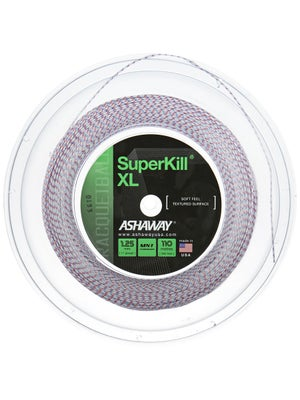 Ashaway SuperKill XL 17 360 String Reel